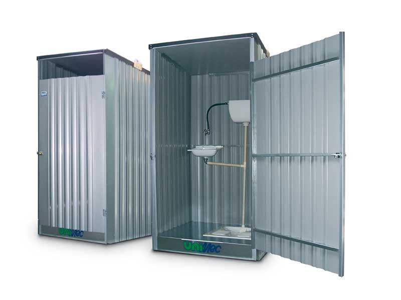 Servizi igenici per cantiere produzione attrezzature e bagni chimici - Bagni chimici da cantiere prezzi ...